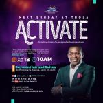 Activate event